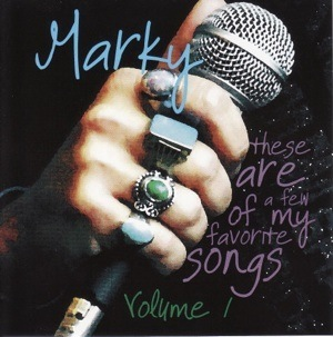 Marky's Favorite Songs Cover