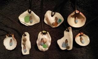 Mermaid Necklaces