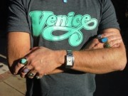 Venice Shirt Sized